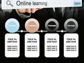 Online Tutoring PowerPoint Template#5