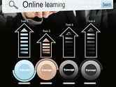 Online Tutoring PowerPoint Template#7