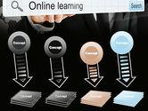Online Tutoring PowerPoint Template#8