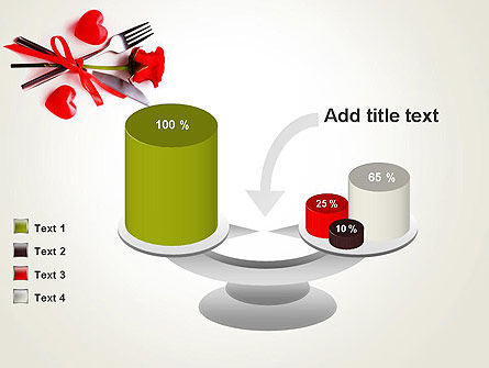 Romantic Dinner Invitation PowerPoint Template Slide 10