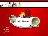 People Working on Project PowerPoint Template#16