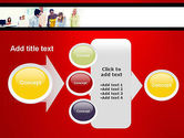 People Working on Project PowerPoint Template#17