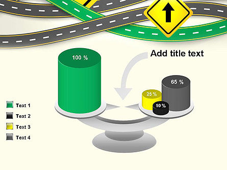Road Trip PowerPoint Template Slide 10