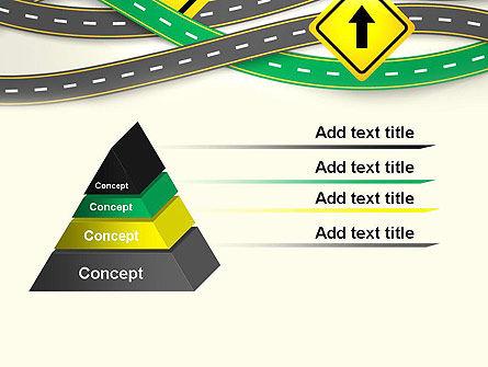 Road Trip PowerPoint Template Slide 12