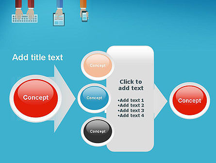 Digitization PowerPoint Template Slide 17