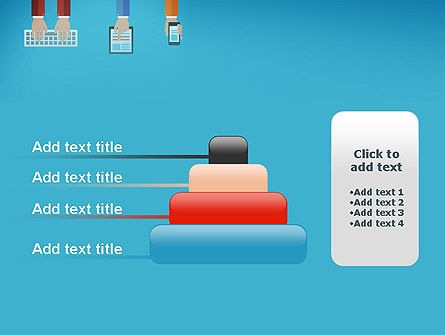Digitization PowerPoint Template Slide 8