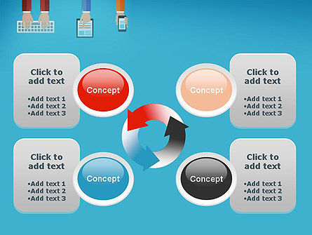 Digitization PowerPoint Template Slide 9