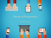 Digitization PowerPoint Template#1