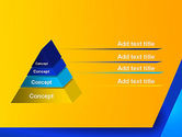 Angular Abstract PowerPoint Template#12
