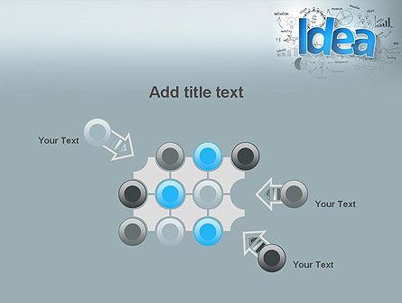 Big Ideas Inspiration PowerPoint Template Slide 10