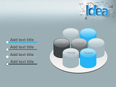 Big Ideas Inspiration PowerPoint Template Slide 12