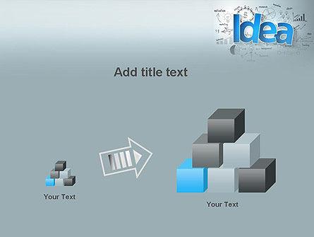 Big Ideas Inspiration PowerPoint Template Slide 13