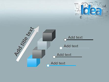 Big Ideas Inspiration PowerPoint Template Slide 14