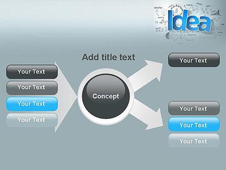 Big Ideas Inspiration PowerPoint Template Slide 15