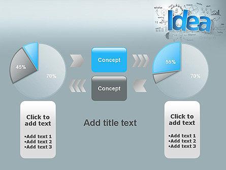 Big Ideas Inspiration PowerPoint Template Slide 16