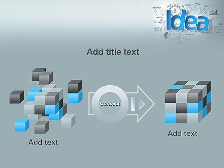 Big Ideas Inspiration PowerPoint Template Slide 17