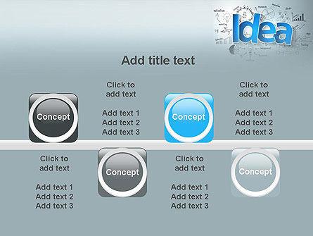 Big Ideas Inspiration PowerPoint Template Slide 18