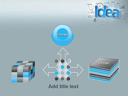 Big Ideas Inspiration PowerPoint Template Slide 19