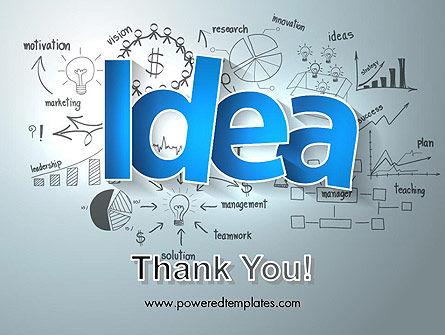 Big Ideas Inspiration PowerPoint Template Slide 20