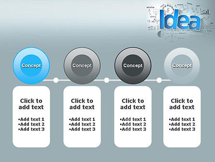 Big Ideas Inspiration PowerPoint Template Slide 5