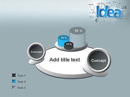 Big Ideas Inspiration PowerPoint Template Slide 6