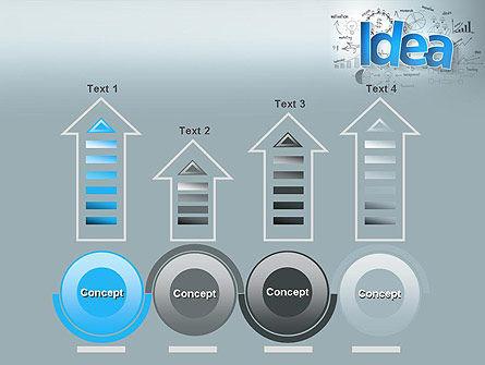 Big Ideas Inspiration PowerPoint Template Slide 7