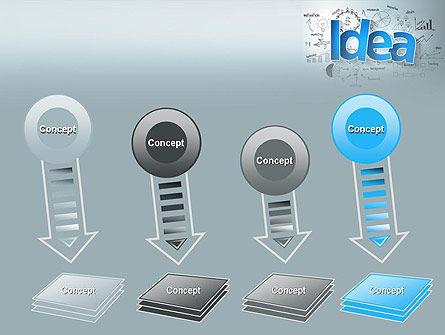 Big Ideas Inspiration PowerPoint Template Slide 8