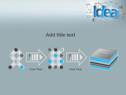 Big Ideas Inspiration PowerPoint Template Slide 9