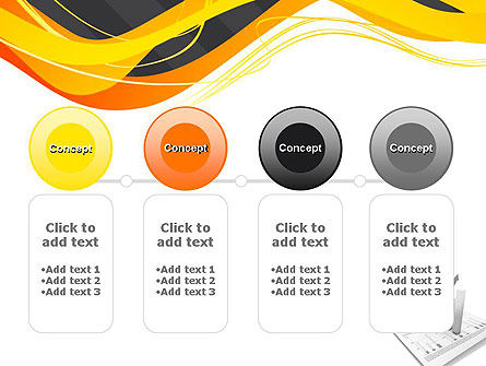 Pricing Analytics PowerPoint Template Slide 5