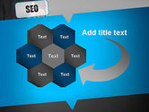 SEO Solution PowerPoint Template#11