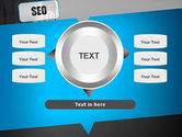 SEO Solution PowerPoint Template#12