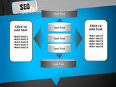 SEO Solution PowerPoint Template#13