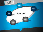 SEO Solution PowerPoint Template#14