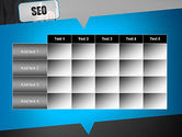 SEO Solution PowerPoint Template#15