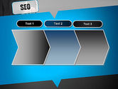 SEO Solution PowerPoint Template#16
