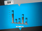 SEO Solution PowerPoint Template#17