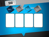 SEO Solution PowerPoint Template#18