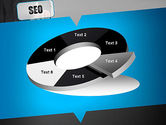 SEO Solution PowerPoint Template#19