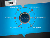 SEO Solution PowerPoint Template#7