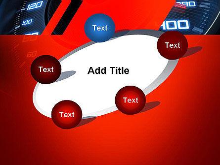 Speed PowerPoint Template Slide 14