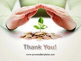 Green Finance PowerPoint Template#20