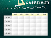 Creativity School PowerPoint Template#15