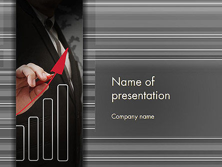 Business Approach PowerPoint Template, 13757, Consulting — PoweredTemplate.com