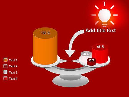 Good Creative Idea PowerPoint Template Slide 10