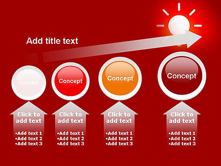 Good Creative Idea PowerPoint Template Slide 13