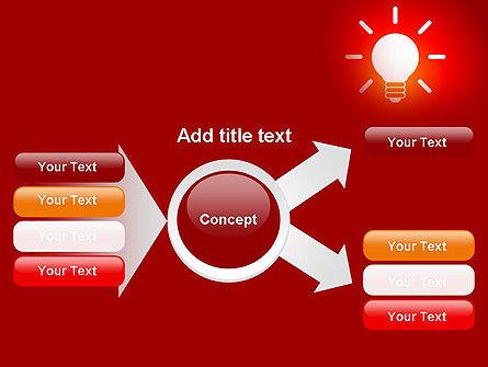 Good Creative Idea PowerPoint Template Slide 14
