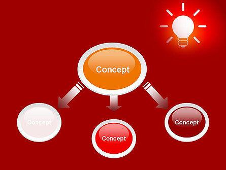 Good Creative Idea PowerPoint Template Slide 4