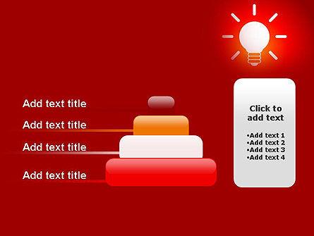 Good Creative Idea PowerPoint Template Slide 8