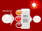 Good Creative Idea PowerPoint Template#17