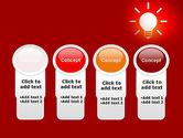 Good Creative Idea PowerPoint Template#5